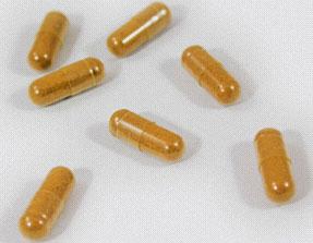 Ceylon Cinnamon Supplements