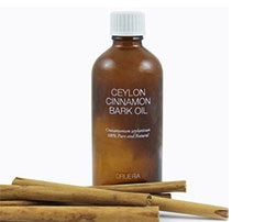 Cinnamon Bark Oil 3 oz